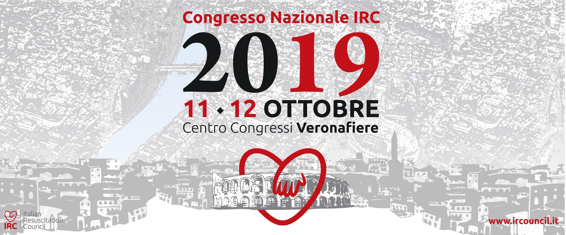 IRC Congresso 2019